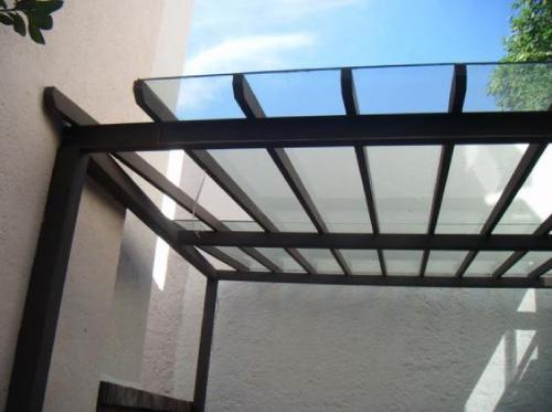vidrio templado vidrioplus domos