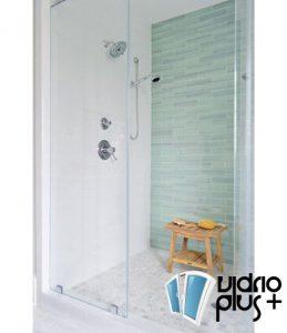 Cancel de Baño Guadalajara vidrioplus fijo