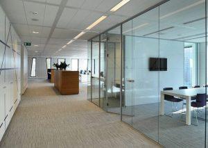 separacion de espacios vidrioplus