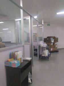 separacion de espacios vidrioplus.com
