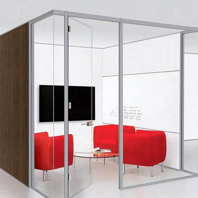 vidrioplus espacios