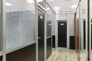 divición de oficinas vidrioplus