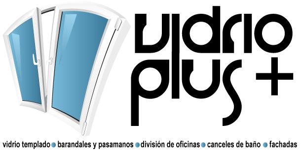 vidrio templado vidrioplus logo