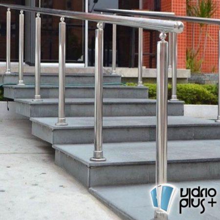 barandal-acero-inox-vidrioplus escalera